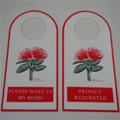 POHUTUKAWA BEDROOM DOOR SIGNS