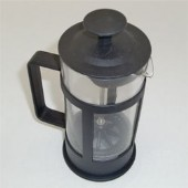 RoomMaster 1-3 Cup Coffee Plunger