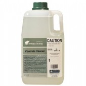 GRF5 Green Rhino Concrete Cleaner