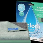 e-cloth Kitchen Twin Pack