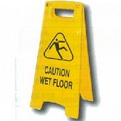 HD WET FLOOR SIGN 9701