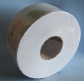 Coastal JR3 Jumbo Recycled Toilet Paper 300 Meters 2 Ply - 8 rolls/ctn