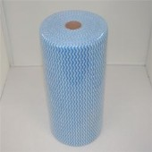 Wave Grain Roll Wipes 120/roll