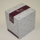 3301 Livi Impressa Luxury Facial Tissue Cube 3ply 65's