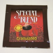 Gregg's Special Blend Instant Coffee 250 Sachets / Carton