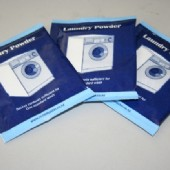 ROOMMASTER Laundry Powder Sachets 150