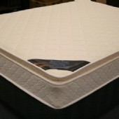 Sweet Rest Bonnell Spring Mattress/Pillow Top (Double)