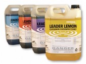 KEMSOL LEADER – Cleaner Disinfectant