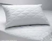 LOGAN & MASON QUILTED MATTRESS PROTECTORS
