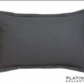 Platinum Ascot Granite Pillowcase Standard