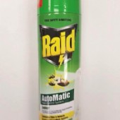 Raid Automatic Original Indoor Refill 305g