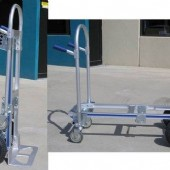 RMTR-HTHA-1009 Large Multi Purpose Hand & Deck Trolley