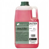 GRK14 Green Rhino Spray & Wipe Disinfectant Cleaner