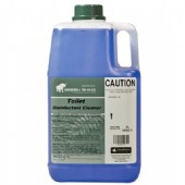GRB2 Green Rhino Toilet Disinfectant Cleaner
