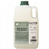 GRS6 Green Rhino Body & Hair Shampoo
